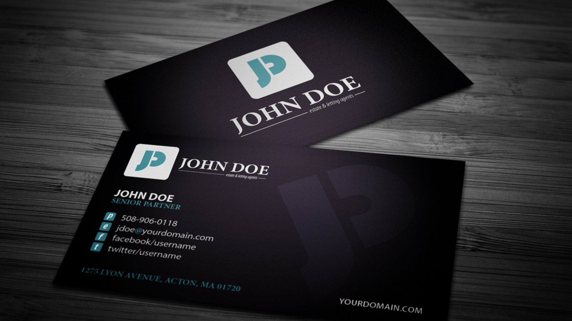 32pt Ultra Thick Business Cards - Print N Award